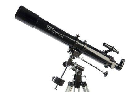 5. Celestron PowerSeeker 80EQ Telescope