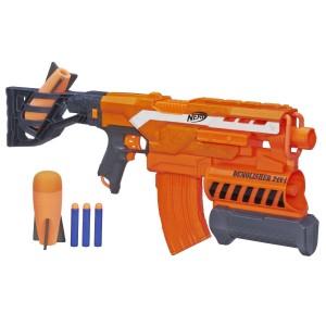 5. Nerf N-Strike Elite Demolisher