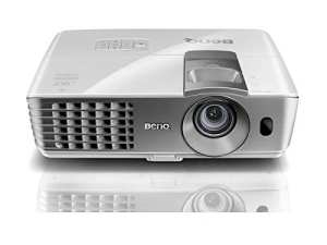 6. BenQ HT1075 1080P 3D DLP Home Theater Projector