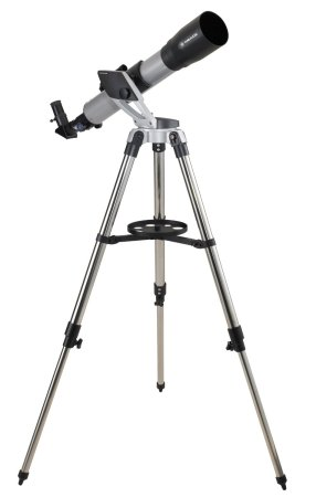 6. Meade Instruments20218 NG-70SM 70mm Altazimuth Refractor Telescope