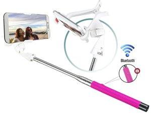 6. Smartphone Bluetooth Selfie Stick