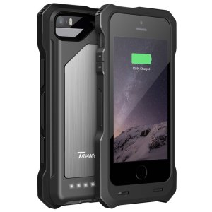 Best Ultra Slim iPhone 6S Extended Battery Charging Cases