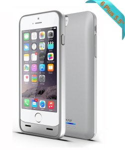 8. JOTO iPhone Battery Case