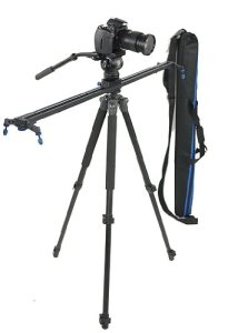 8. fancierstudio Camera Track Slider