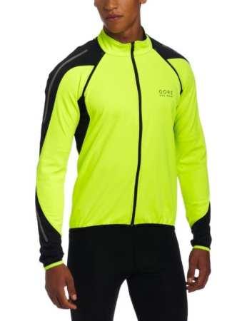 2.Gore Bike War Soft Shell Cycling Jacket