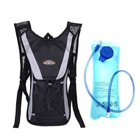 2.Hydration Pack Water Rucksack Backpack