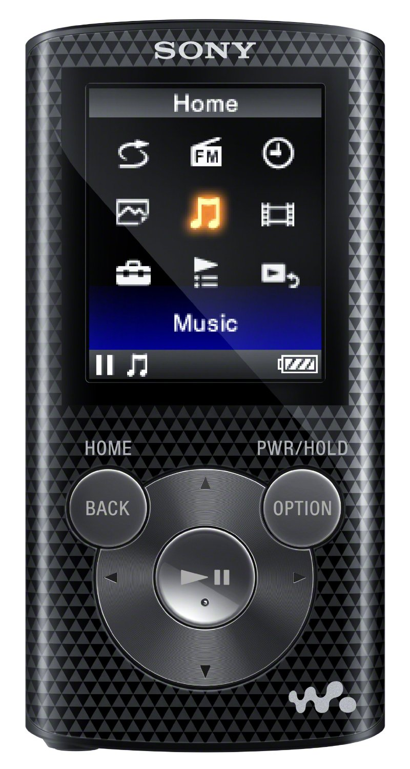 Top 10 Review Of Best Portable Mp3 Player 2015  Top 10