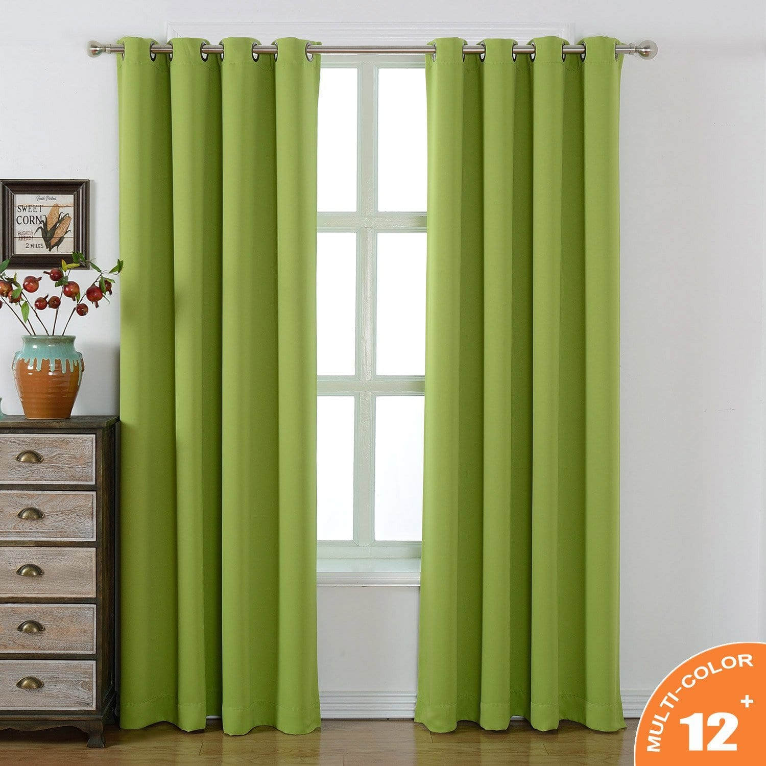 Most Buy List of Best Sliding Glass Door Curtains with
