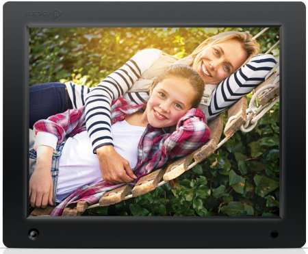Top 10 Review of Best Wireless Digital Photo Frame 2018 - Top 10 ...