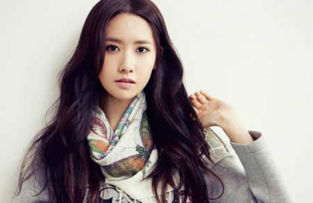 10.Yoona K-Pop Star
