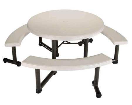 2.Top 10 Best Picnic Tables For Sale in Reviews