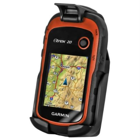 2.Top 10 Review of Best Handheld GPS Units 2015