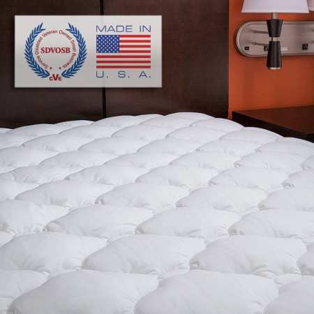 Top 5 Review Of Best Mattress Topper 2019 Top 10 Review Of