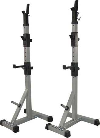 2.Valor Fitness BD-9 Power Squat Stand