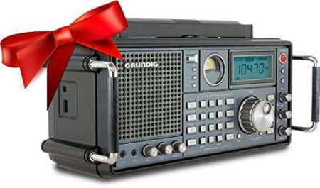 3.Top 10 Reviews of Best Shortwave Radios 2015