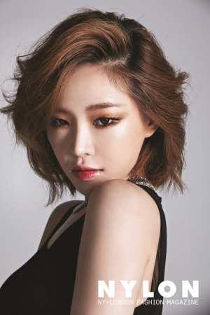4.Gain K-Pop Star