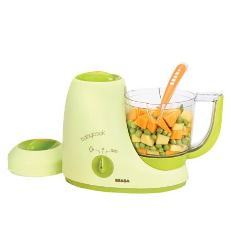 4.Top 10 Best Baby Food Processor Reviews