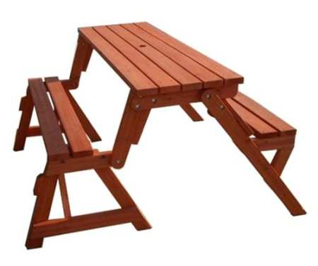 4.Top 10 Best Picnic Tables For Sale in Reviews