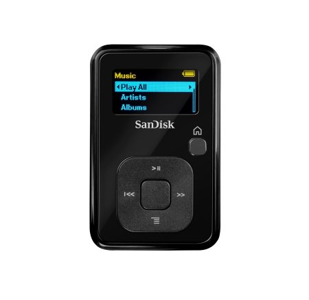 4.Top 10 Best Portable MP3 Player 2015