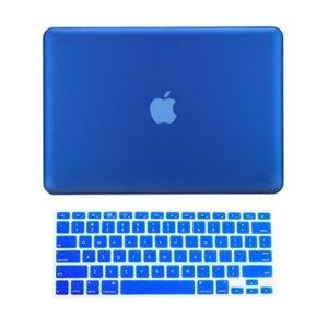 4.Top Case 2 in 1 Retina Hard Case for MacBook Pro