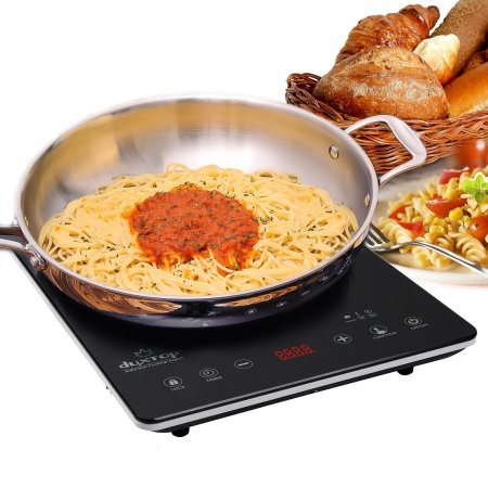 5. Top 10 Best Induction Cook Top Reviews