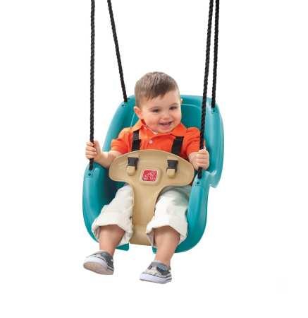 6.Top 10 Best Baby Swings 2015