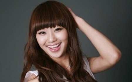 8.Kim Hyo-Jung