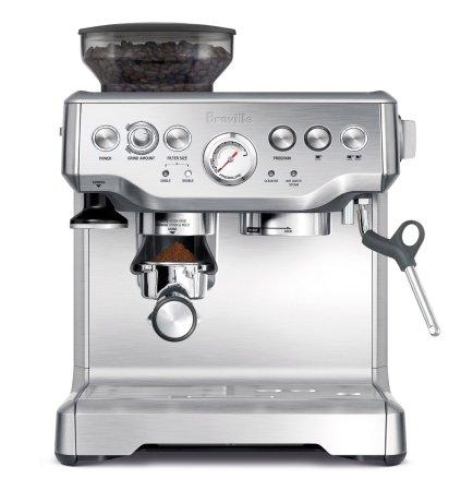 9.Top 10 Best Espresso Machine Reviews