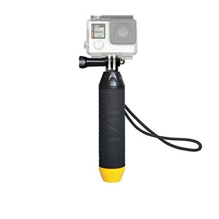 1.S Wolf Floating Hand Grip for Gopro Hero4 Session
