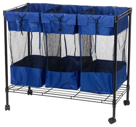 1.Top 10 Best Household Laundry Sorter Review in 2016