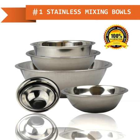 1.Top 10 Best Stainless Steel Cookware Set Review in 2016