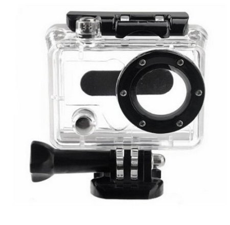 10.The Best GoPro Replacement Housing Review 2016