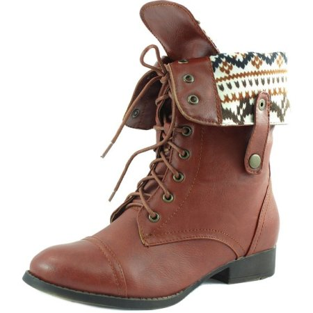 2.The Best Women Combat Boots Review in 2016