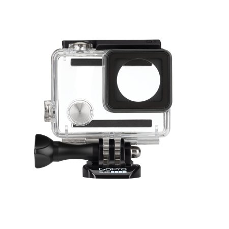 3.The Best GoPro Replacement Housing Review 2016