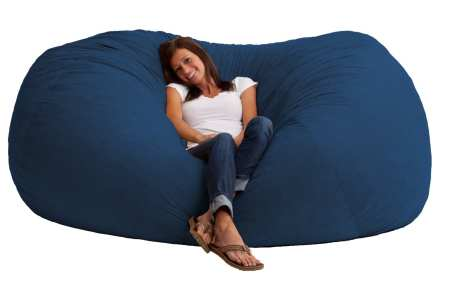 3.The Best Large Bean Bag Chairs for Adults in 2016