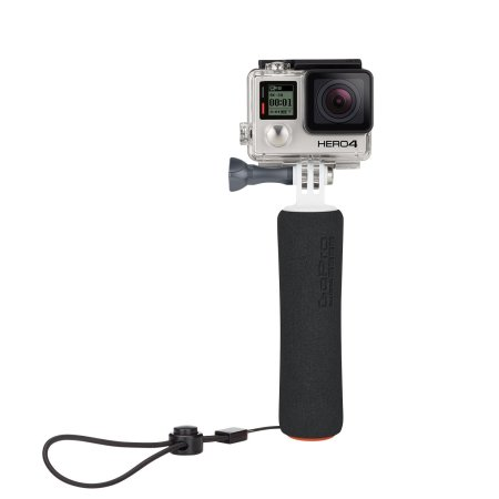 4.GoPro The Handler