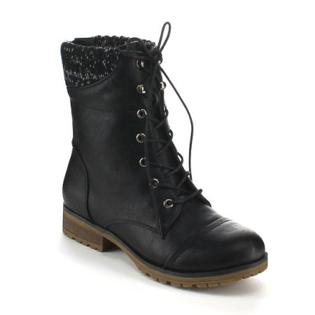 4.The Best Women Combat Boots Review in 2016