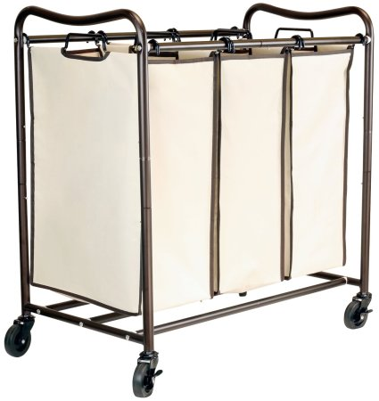 6.Top 10 Best Household Laundry Sorter Review in 2016