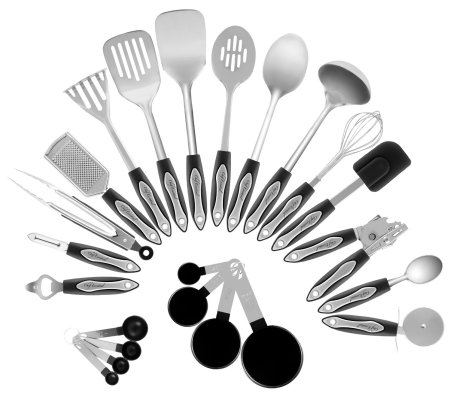 7.Top 10 Best Home Utensil Set Review in 2016