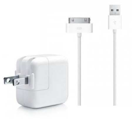 7.Top 10 Best iPad Charger and Adapter Review in 2016