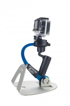 9.The Best Cheap Stabilizers for GoPro Camera in 2016