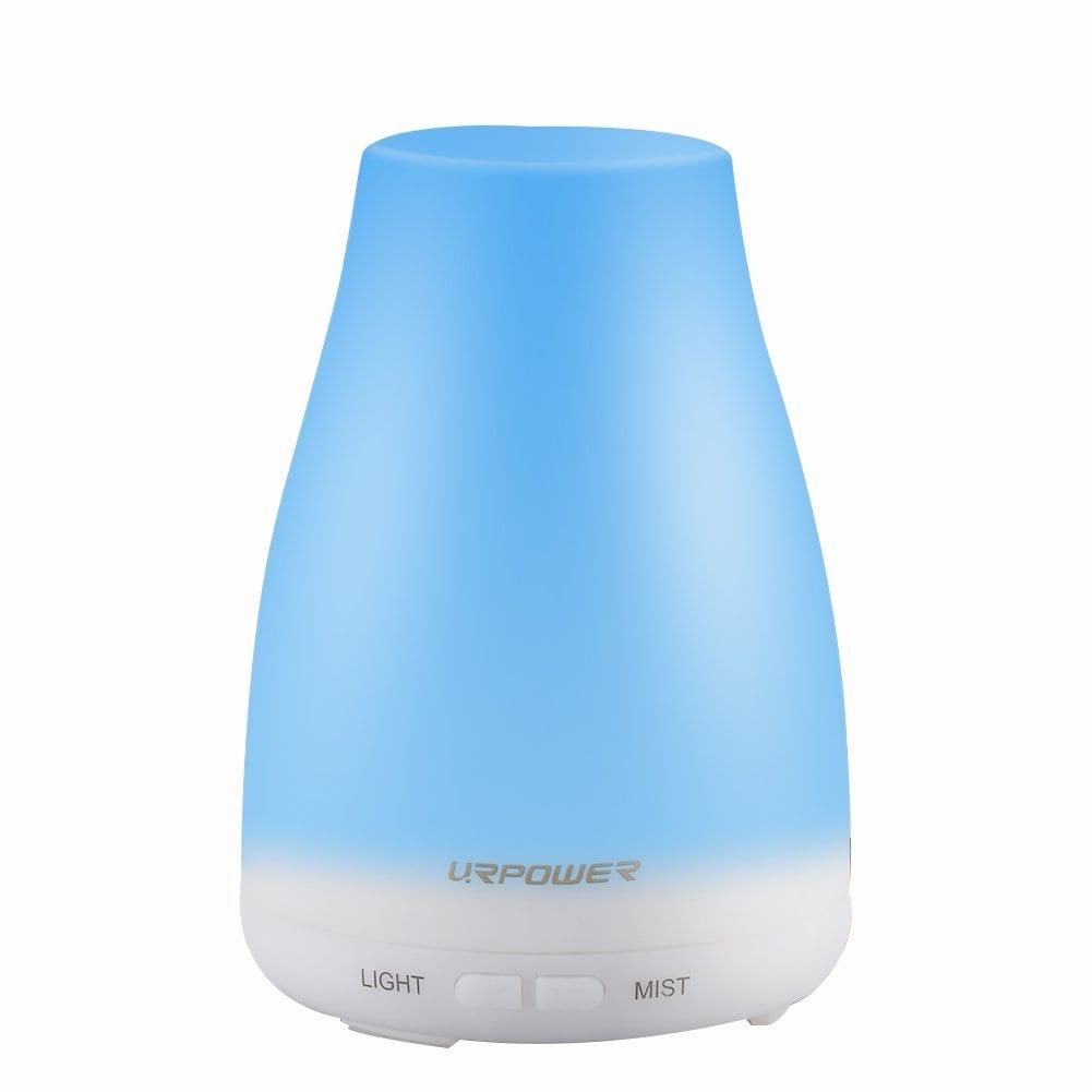 Top 10 Best Home Travel Size Air Purifiers Review  Top 10