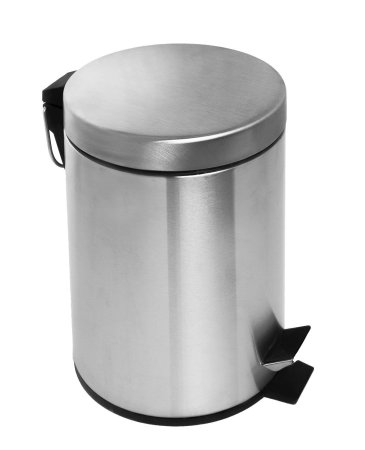 5.Top 5 Best Kitchen Trash Cans Review 2016