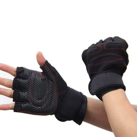 6.Top 10 Best StretchBack Gloves Review in 2016