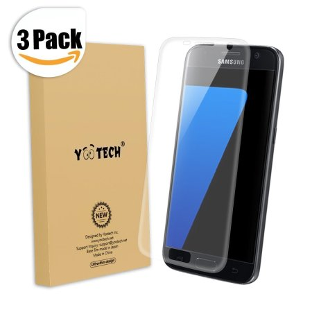 7.Top Best Samsung Galaxy S7 Screen Protectors