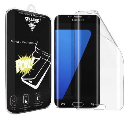 9.Top 10 Best Galaxy S7 Edge Screen Protector Review in 2016