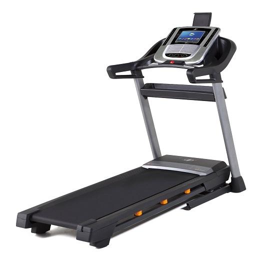 Best Treadmills of 2016