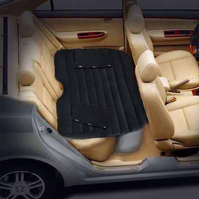 Best Inflatable Car Beds