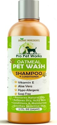 Best Dog Shampoos