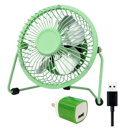 Best USB Fans in 2018